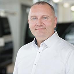 Rene' Pablich - Volkswagen Gebrauchtfahrzeughandels und Service GmbH - Frankfurt Am Main