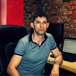 Dmitry Bezlootsky - SRSTU (NPU) - Rostov-on-don