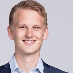 Hendrik Bielefeld's profile picture