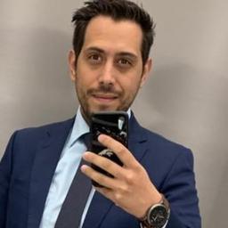 Alessandre Baumann's profile picture