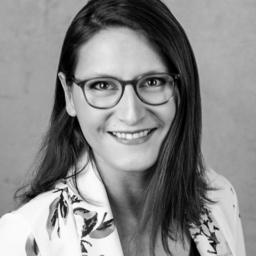 Elena Toro Alvarez - make relations GmbH - Frankfurt (Main)