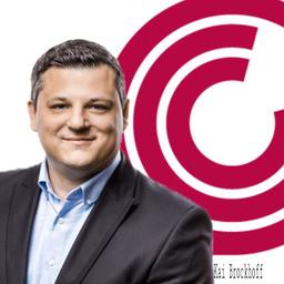 Kai Brockhoff - Cichon Personalmanagement GmbH - Krefeld