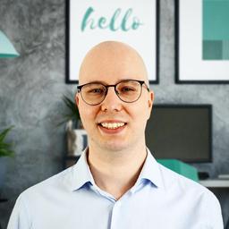 Benjamin Häntzschel - redKite Online Marketing - Hamburg