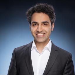 Mahmoud Shafiei