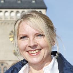 Nicole Pötzschmann-Wemme