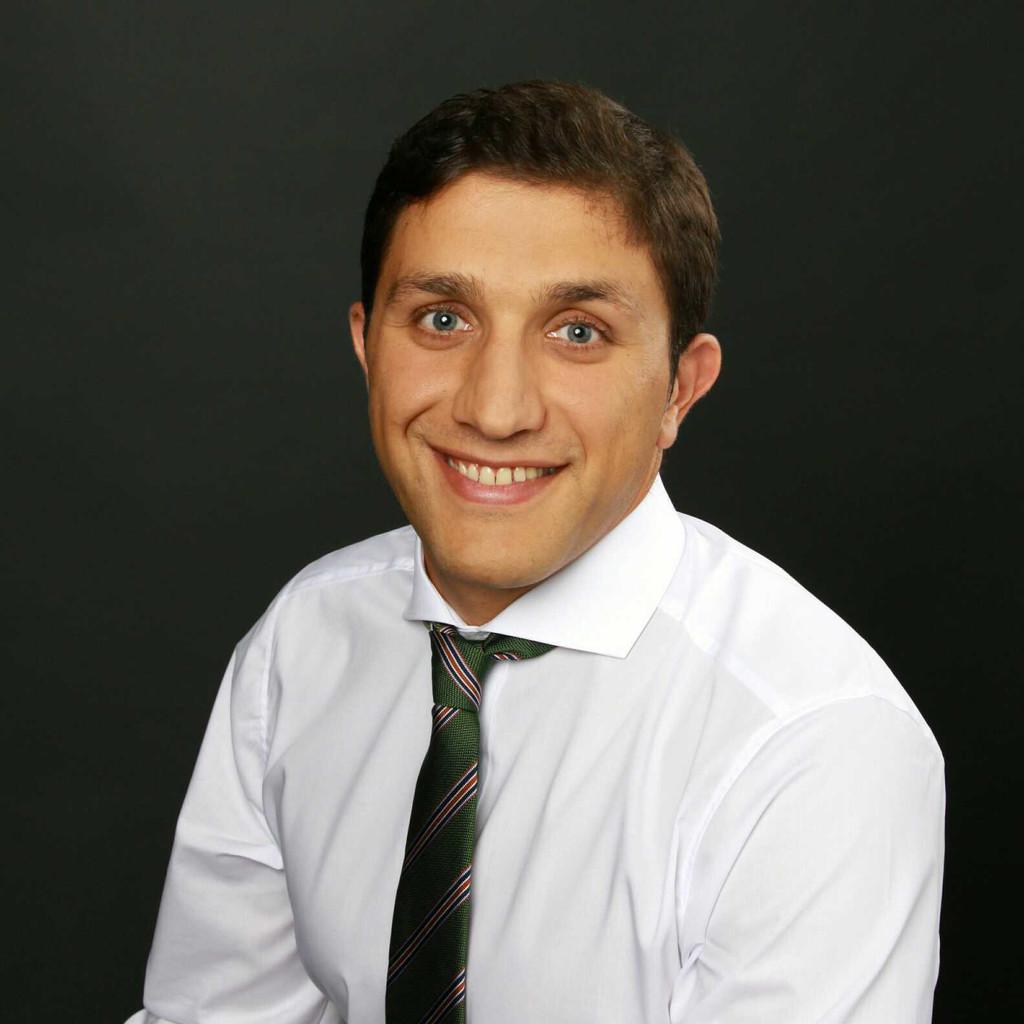 Baschar Al Hammoud's profile picture