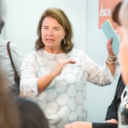 Pamela-Jane Urick - DURCHBLICK - Beratung für    erfolgreiche Selbst- und Unternehmensführung - Augsburg