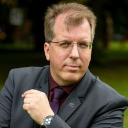 André Ch. Trapp - TRAPP MANAGEMENT - success program - - Rostock - Schmarl