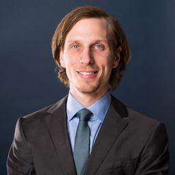 Dr Christian von Pyschow - Schaeffler - Herzogenaurach