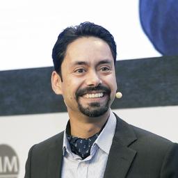 Kishor Sridhar - Machen Sie Ihr Unternehmen fit für die Zukunft - München