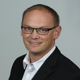 Harald Borghoff's profile picture