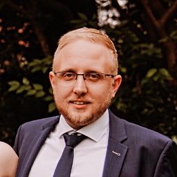 Fabian Brandt's profile picture