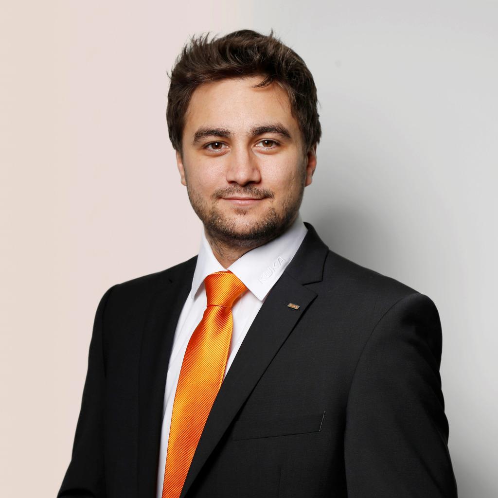 Matthias Benz