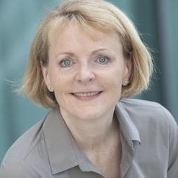 Birgit Riege - TalkPoint - Kommunikationsberatung - Hamburg