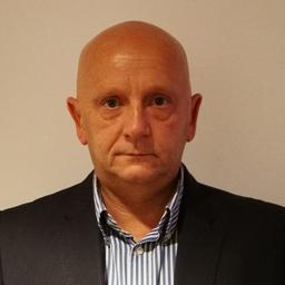 Ronald Koziol - C.S.A Sicherheitsdienste & Service Ag - Frankfurt Oder
