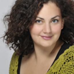 Melissa Salinas - Heilpraktikerin für Psychotherapie, Atem-, Sprech- und Stimmlehrerin - Nürnberg