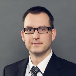 Christian Wirsching - EXXETA AG - Karlsruhe