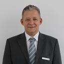 Bernhard Bauer - Baunatal