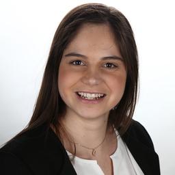 Nicoletta Casutt's profile picture