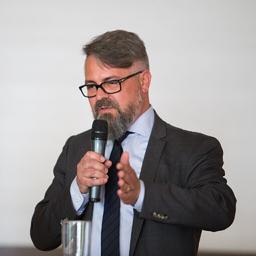 Stefan Hermann Spieler - Camelot Management Consultants AG - Mannheim