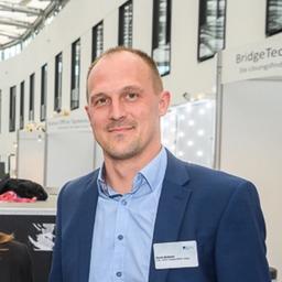 Gerrit Weßeloh - ELBE CREDIT MANAGEMENT GmbH - Hamburg