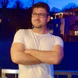Niclas Liebig's profile picture