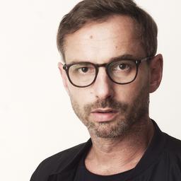 Elger emig art director elger emig berlin xing for Art director jobs berlin