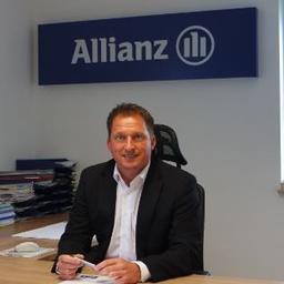 Holger Hampel - Allianz Beratungs- und Vertriebs-AG