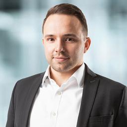Stephan Walther - SIB Innovations- und Beteiligungsgesellschaft mbH - Dresden
