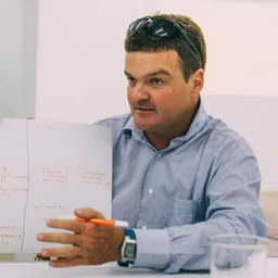 Florian Nitsch - Florian Nitsch Consulting (PT. Carpe Diem) - Canggu
