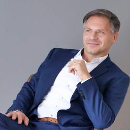 Marcus Rübbe - RÜBBE & GRAB - Business Moderation-Training-Ausbildung - Bielefeld