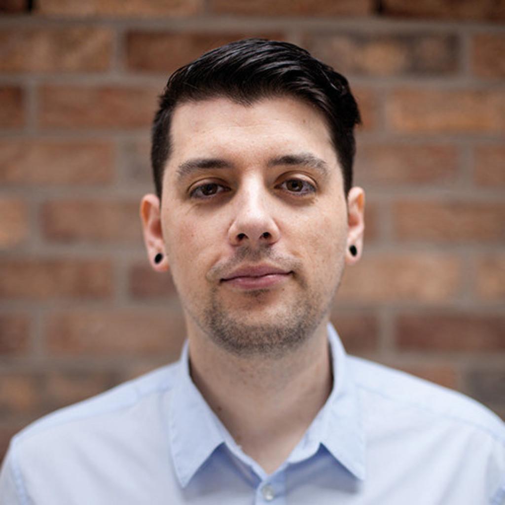 Colin Lasser's profile picture