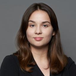 Justyna Górska's profile picture