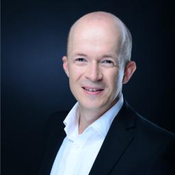 Holger Thurau - SVA System Vertrieb Alexander GmbH - Ulm