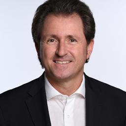 Thomas Roller - HAPEKO Hanseatisches Personalkontor - München
