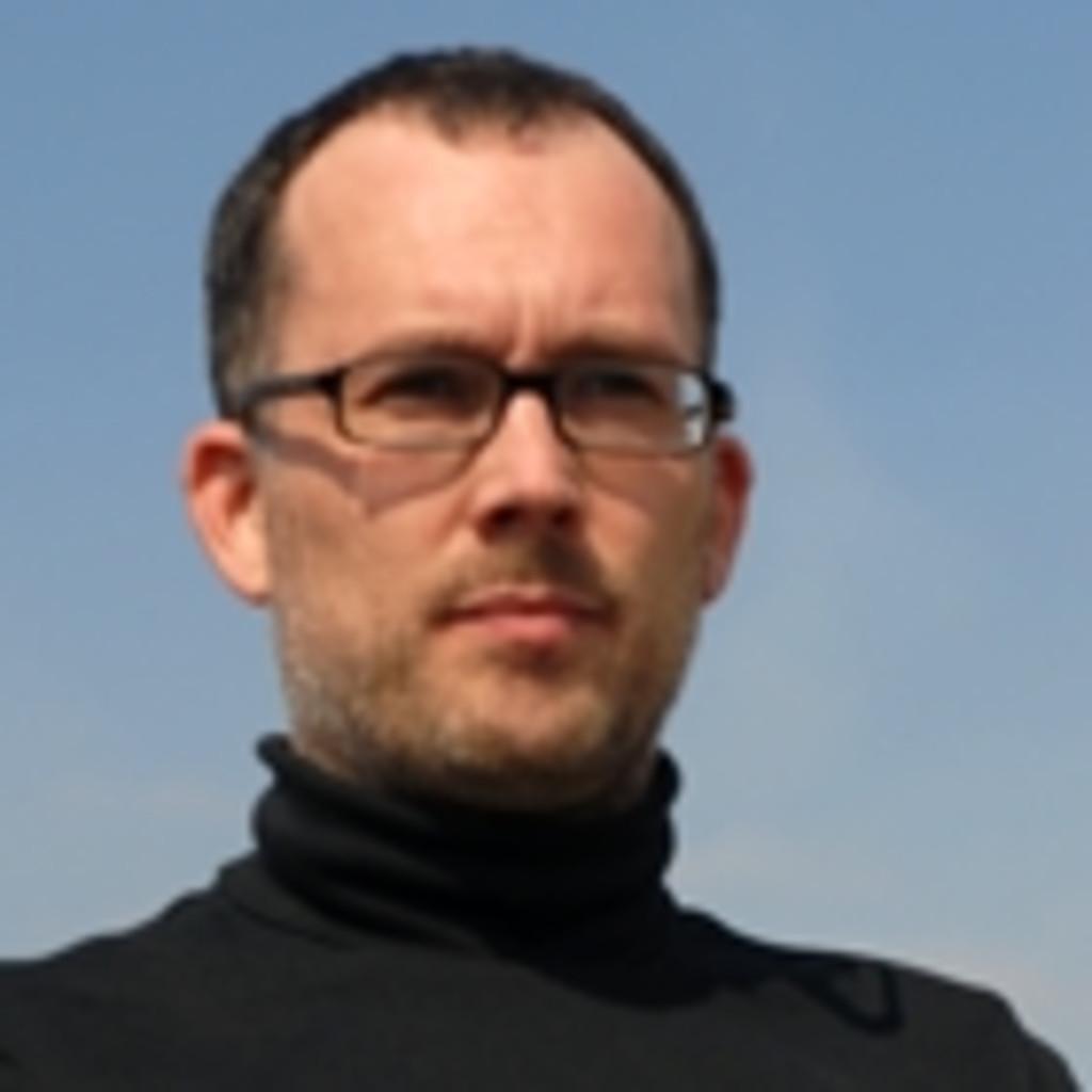 Matthias Wulkow's profile picture