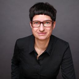 Carmen Ullrich-Nolte - Carmen Ullrich-Nolte - Hamburg