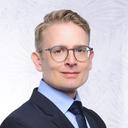 Adrian Schmidt - Berlin