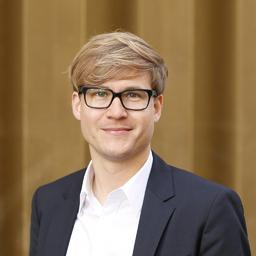 Martin Fleischer - b.telligent - München