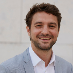 Simon Baur's profile picture