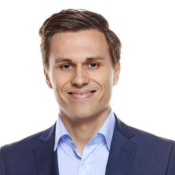 Robin Hartmann's profile picture