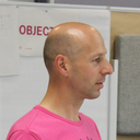 Oliver Nickel - Darmstadt