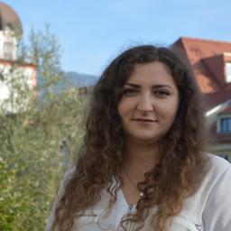 Dorentina Sopa - Zurich Versicherung - Leoben