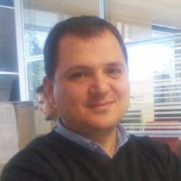 Halil Aktas's profile picture