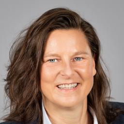 Andrea Liemandt - Eppendorf AG - Hamburg