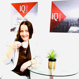 Kristina Hepting - IQ-Office / Business Center Darmstadt - Darmstadt