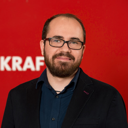 Stefan Mayer - konversionsKRAFT (Web Arts AG) - Bad Homburg