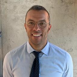 Umberto Bargiggia's profile picture