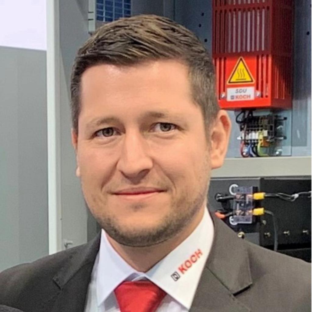 Fabian Hofmann's profile picture