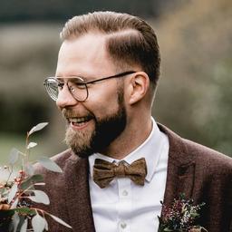 Phillip Kirkpatrick's profile picture
